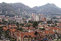 Teusaquillo, Bogota