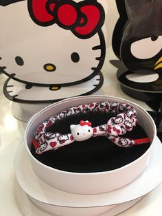 6914de0d4d81e Hello Kitty Teams Up With Rastaclat For A Super Cute Bracelet Collection -  We Love Kitty