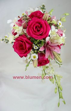 Wedding bouquets; Pittsburgh Weddings; Wedding Flowers; Blumengarten; www.blumen.com