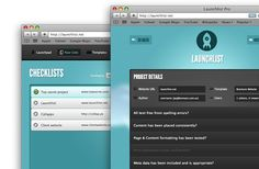 PRE-LAUNCH WEBSITE TESTING MADE EFFICIENT.