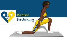 Quadriceps stretching -- How to Stretch legs