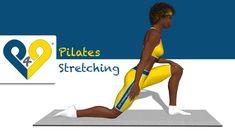 Alargamiento del cuadríceps - ejercicios stretching - http://dietasparabajardepesos.com/blog/alargamiento-del-cuadriceps-ejercicios-stretching/