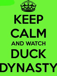... already! on Pinterest | Keep Calm, Duck Dynasty and Poetry Journal