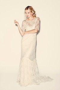 Delphine Manivet | Robes de mariées & robes du soir