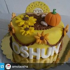 tortas de orishas - Buscar con Google