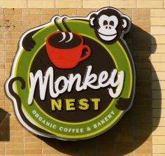 An environmentally and socially conscious coffee shop? When can I start studying there?