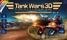 Game bắn tank offline vui nhộn cho Android vạn người mê 1