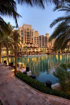 Booking.com: Resort Mina A Salam, Madinat Jumeirah , Dubai, United Arab Emirates - 261 Guest reviews . Book your hotel now!