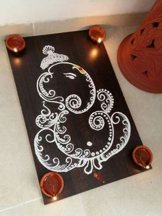 35 Super ideas drawing ideas step by step sketches beautiful Source by maneesh_raajc idea drawing Free Hand Rangoli Design, Rangoli Ideas, Colorful Rangoli Designs, Rangoli Designs Diwali, Rangoli Designs Images, Beautiful Rangoli Designs, Ganesha Rangoli, Kolam Rangoli, Padi Kolam