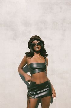Image in My Posts 🔥 collection by Javeigh 🦋 on We Heart It Black Girl Fashion, Look Fashion, Fashion Outfits, Fashion Tips, Fashion Quotes, Winter Fashion, Agent Provocateur, Black Girl Magic, Black Girls