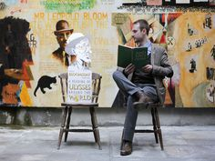 James Joyce Centre announces Globalbloomsday.com – a reading of Ulysses around the world