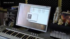 Logic Studio, Deep, Apple, Album, Songs, Website, Videos, Apple Fruit, Song Books