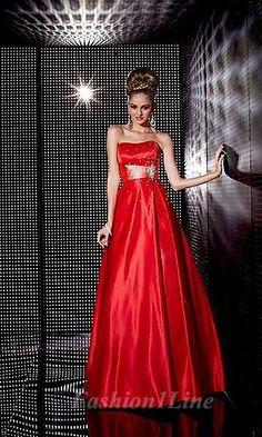 .evening dress