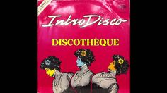 Dutch disco classic from Francis Goya and Bart van de Laar, the B-side of 'Intro Disco' Recorded from the original vinyl. Roller Disco, Kinds Of Music, Classic, Musica, Derby, Classic Books