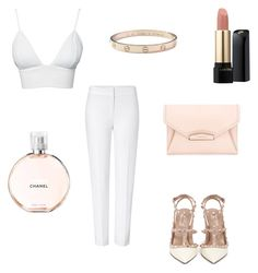 """""""Elegant night"""" by maxine-duffy ❤ liked on Polyvore"""