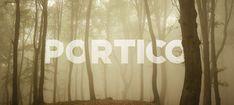 Des1gn ON | 7 Fontes Novas que você não pode ficar sem - Junho 2016 - Portico free font