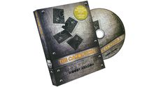 The Card Puzzle (DVD and Cards) by Woody Aragon