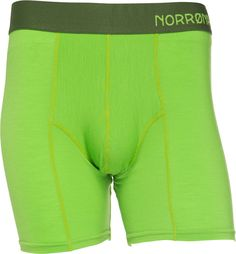 Norrøna Wool Boxer shorts - ullundertøy til herre - Norrøna®