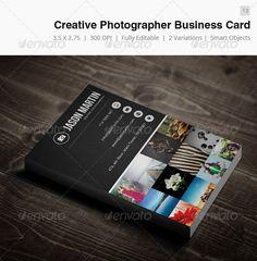 Creative-Photographer-Business-Card