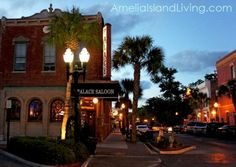 Fernandina Beach/Amelia Island, Florida Historic District... love it!