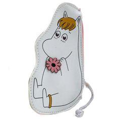 Moomin Purse: Snorkmaiden £10