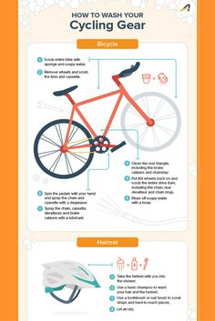 How to Wash Your Cycling Gear
