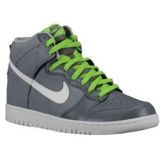 5a7727936e5 84.99 Nike Dunk Hi - Men s - Sport Inspired - Shoes - Jersey  Gold Iguana White