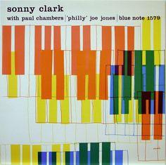 SONNY CLARK TRIO / BLUE NOTE / JAZZ / KING JAPAN (GXK8051)