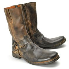 Comfortable Boots Mens - Yu Boots