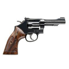 Smith & Wesson  Model 48  .22 magnum revolver