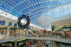 Riverchase Galleria: Birmingham, AL USA