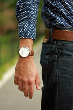 Daniel Wellington watches. Use my code RLARUE for 15% off anything on www.danielwelling... #danielwellington