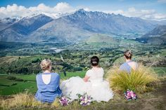 Lauren and Tom's Rustic Thurlby Domain Queenstown Wedding - Fluid Photo Ruth Brown - Wedding Time Elope Wedding, Post Wedding, Wedding Signage, Wedding Venues, Bridesmaid Inspiration, Relaxed Wedding, Creative Wedding Ideas, Photo Location, Outdoor Ceremony