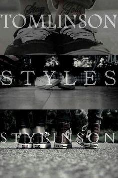 Larry Stylinson ♥