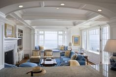 34 Best A Cool Cape Cod Living Room Images