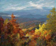 Autumn Breezes. Jim Gray