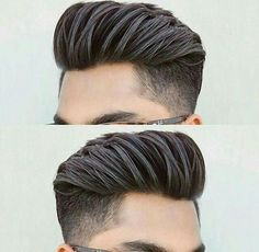 167 hair highlights ideas, highlight types, and products explained – page 1 Trendy Mens Haircuts, Cool Haircuts, Trendy Hairstyles, Men's Haircuts, Mens Summer Hairstyles, Vintage Hairstyles, Bob Hairstyles, Straight Hairstyles, Mens Hairstyles Pompadour