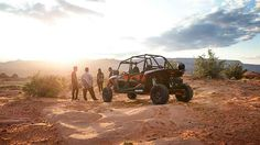 New 2017 Polaris RZR XP® 4 1000 EPS ATVs For Sale in Colorado. TITANIUM METALLIC Share Xtreme Performance with friends and family.