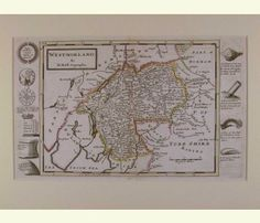 Westmorland. 1747