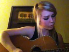 """Noelle Bean (that's me!) singing a song she wrote called, """"Like To Love You"""" Share it please Pinterest loves? xoxo"""