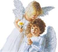 Cute Baby Angels
