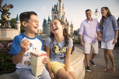 For a limited time, Disney is offering a specialway for Guests to visit the four Walt Disney World theme parks.The new 4 Park Magic Ticket is now available for purchase and only costs $70 per day. (For a total $279, plus tax for adults ages 1