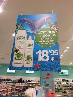 ¡¡¡Atención!!! He encontrado una promo súper interesante para #ahorrar en la entrada de Aqualandia en Benidorm.