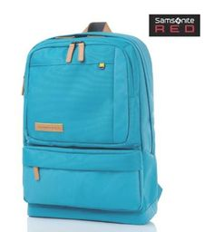 Samsonite RED LIEBE BACKPACK L_EMERALD GREEN My Love from the Star Kim Soo-hyun #SamsoniteRED #Backpack