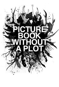 picture book without a plot cover