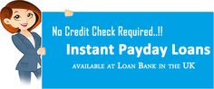 With the useful resource of availing #paydayloans in the uk without no credit check, human beings with awful credit score score issues can with out trouble gain straight away financial comfort.  For ,more visit :- http://www.loan-broker.uk/blog/obtaining-payday-loans-in-the-uk-with-no-credit-check-for-immediate-urgencies/