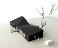 villa DSV | zomergem - Projects - CAAN Architecten / Gent