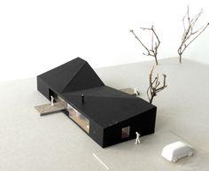 villa DSV | zomergem - Projects - CAAN Architecten / Gent