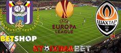 Αντερλεχτ - Σαχτάρ - http://stoiximabet.com/anderlecht-shakhtar/ #stoixima #pamestoixima #stoiximabet #bettingtips #στοιχημα #προγνωστικα #FootballTips #FreeBettingTips #stoiximabet