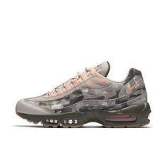 quality design 1b14d c26b8 Find the Nike Air Max 95 Essential Camo Men s Shoe at Nike.com. Enjoy